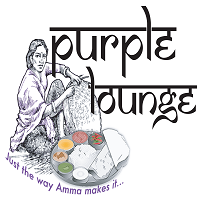 The Purple Lounge