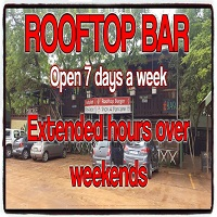 Rooftop Burgers Pub & Restaurant