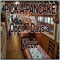 Pick-A-Pancake