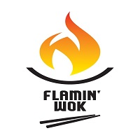 Flamin' Wok