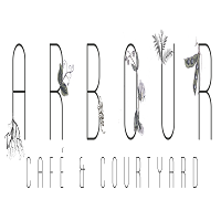 Arbour Café and Courtyard