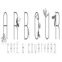 Arbour Café and Courtyard