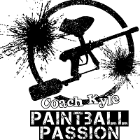 Paintball Passion