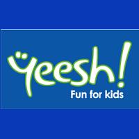 Yeesh For Kids
