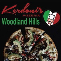 Kerdoni's Pizzeria – Woodland Hills