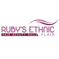 Ruby's Ethnic Flair