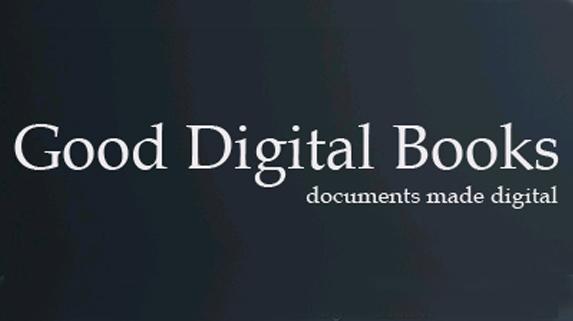 Good Digital Books