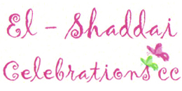 El-Shaddai Celebrations cc.