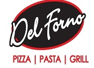 Del Forno Pizza Pasta Grill – North West
