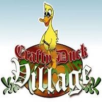 Crafty Duck Animal Farm