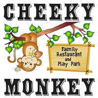 Cheeky Monkey Playpark