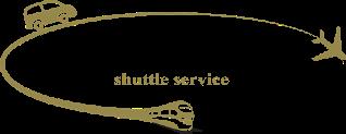 Lanseria International Airport Shuttle