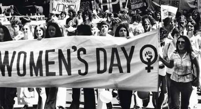 Womens Day In August