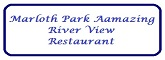 Marloth Park Aamazing River View Restaurant