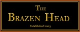 The Brazen Head – Gauteng