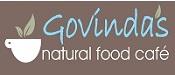 Govindas Natural Food Café