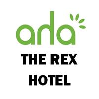 aha The Rex Hotel