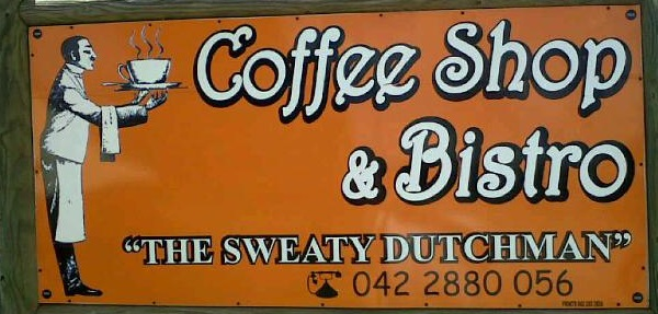 The Sweaty Dutchman