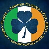 Copper Clover