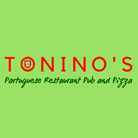 Tonino's Portuguese Restaurant Pub and Pizza