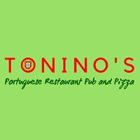 Tonino's Portuguese Restaurant Pub and Pizza