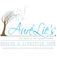 Aurelie's Health & Lifestyle Cafe