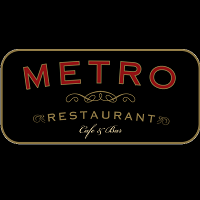 Metro Restaurant Cafe & Bar