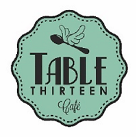 Table Thirteen