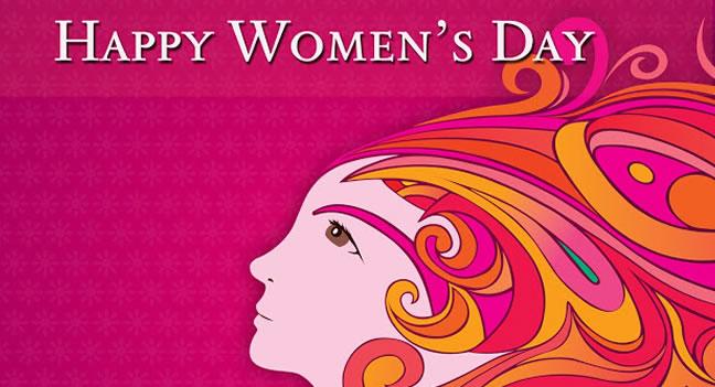 Women's Day - GoRhino
