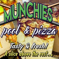Munchies Pool and Pizza
