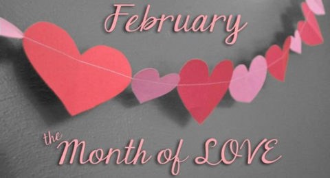 Month of love - Gorhino
