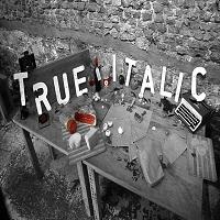 True Italic