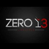 Zero 13 Lifestyle