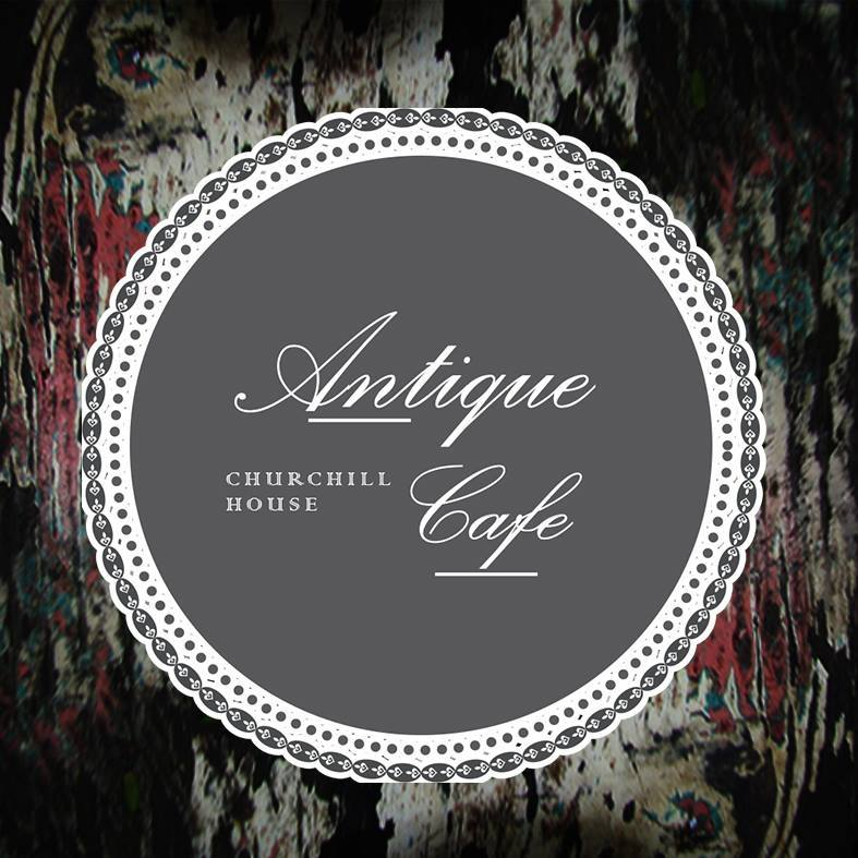 Antique Cafe
