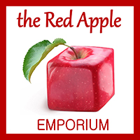The Red Apple Emporium