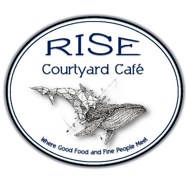 Rise Courtyard Cafe